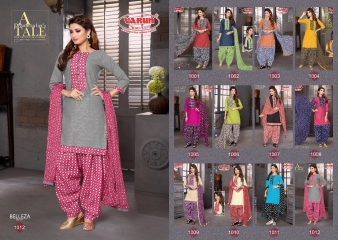 VARUN BELLEZZA PATIYALA WHOLESALE SURAT (4)