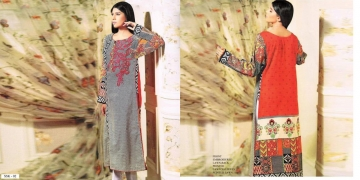 FASHION TRACK BY SANA SAMIA PAKISTANI STYLE KURTI COLLECTION WHOLESALE PRICE SURAT 02