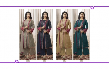 FIONA AYESHA VOL 11 SUPERHIT COLOR 21186 T