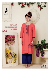 KAYA MAC SOUTH COTTON KURTI EXPORTER SURAT WHOLESALE 08