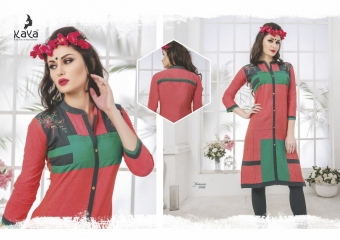 KAYA YAMUNA KURTI COLLECTION ONLINE DEALER 006