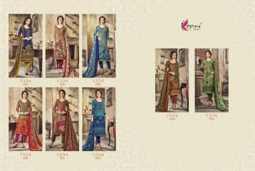 KESRI TRENDZ BY ALIA 25 CATALOGUE PASHMINA PRINTS WINTER COLLECTION WHOLESALE DEALER T