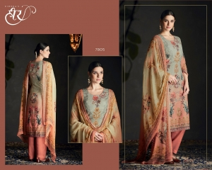 KIMORA FASHION HEER 29 SILK SUITS COLLECTION WHOLESALER ONLINE 7805