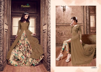 MAISHA MASKEEN EID SPECIAL COLORS WHOLESALE 22003