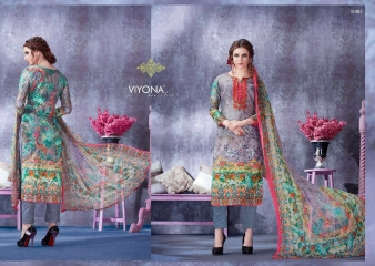 NAKODA CREATION BY VIYONA ROYALE CATALOGUE PURE PASHMINA COLLECTION WHOLESALE PRICE SURAT 31002