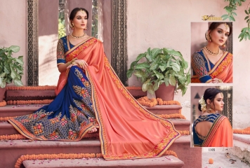 PRAGYA BY PREKSHA CATALOGUE 1105