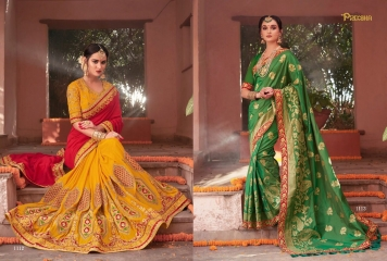 PRAGYA BY PREKSHA CATALOGUE 1112-1113