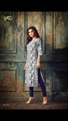 S 4 U BLOSSOM VOL 2 KURTI WHOLESALE SURAT 210