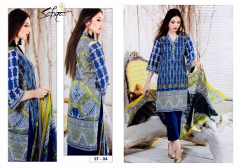 SAFIYA SUBHATAA WHOLESALE ONLINE SUPPLER ST-04