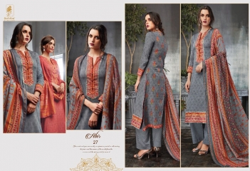 SAHIBA ABIR COTTON DIGITAL PRINT SALWAR KAMEEZ WHOLESALE SURAT 27