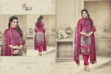 SHREE FABS GULSHAN WINTER SHAWL COLLECTION CATALOGUE WHOLESALE PRICE SURAT 1007