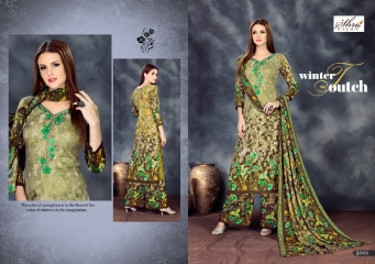 SHRI VIJAY BY SAHANAZ CATALOGUE 5001