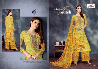 SHRI VIJAY BY SAHANAZ CATALOGUE 5003