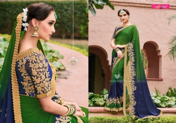 suvarna-by-mintorsi-designer-sarees-with-georgette-print-diwali-festival-collection-wholesale-exporter-surat 6