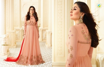 VINAY FASHION BY KAREENA CATALOGUE 6182 A