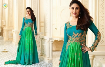 VINAY FASHION BY KAREENA CATALOGUE 6184 B