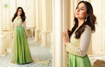 VINAY FASHION BY KAREENA CATALOGUE 6186 B