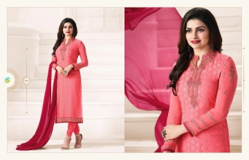 VINAY FASHION LLP MAGICAL BRASSO VOL 8 WHOLESALER EXPORTER SURAT 5823