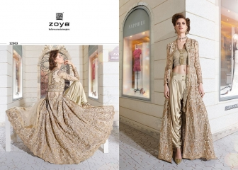 ZOYA ALL TIME HIS COLLECTION WHOLESALE SURAT ONLINE 12003 Z