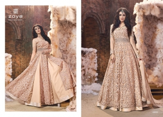 ZOYA ALL TIME HIS COLLECTION WHOLESALE SURAT ONLINE 18001 X