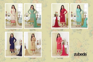 ZUBEDA STAR COLLECTION VOL 31 WHOLESALE SURAT ONLINE T